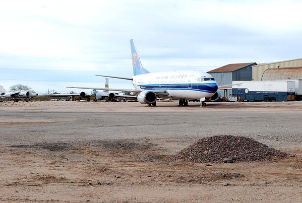 2012-12-24 Pima Air Museum