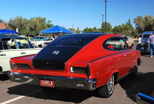 2013-10-20 Orphan Car Show Phoenix