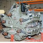 Chrysler Multi bank engine